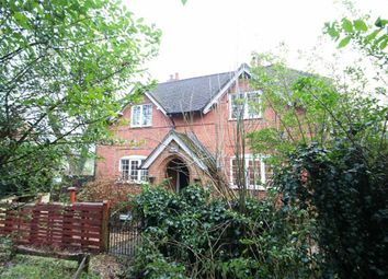 Thumbnail 2 bed detached house to rent in Snelsmore Common, Newbury