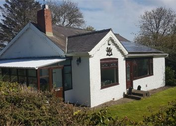 Thumbnail 4 bed detached house for sale in Maeshelyg, Fishguard Road, Newport, Pembrokeshire