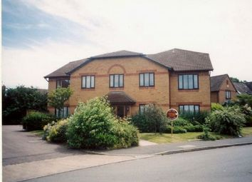 Thumbnail 1 bed flat to rent in Bordeaux Close, Duston, Northampton