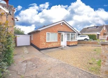 Thumbnail 3 bed detached bungalow for sale in St. Marys Road, Kettering