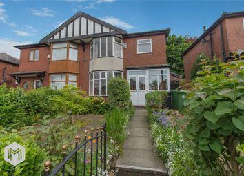 Thumbnail 3 bed semi-detached house for sale in St Ethelberts Avenue, Deane, Bolton, Lancashire