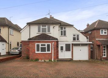 Thumbnail 5 bedroom detached house for sale in Fairford Avenue, Luton, Bedfordshire
