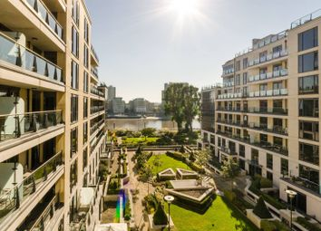 Thumbnail 3 bed flat for sale in Monarch Point, Imperial Wharf