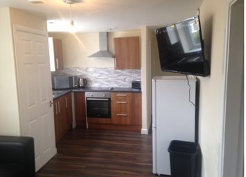 Thumbnail 3 bed flat to rent in Marshall Terrace, Gilesgate, Durham City