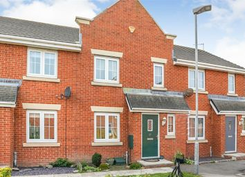 Thumbnail 3 bed terraced house for sale in Manor Court, Newbiggin-By-The-Sea, Northumberland