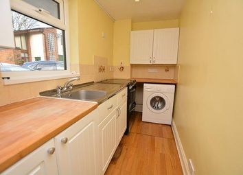 Thumbnail 2 bed property to rent in Wood Street, Waddesdon, Aylesbury