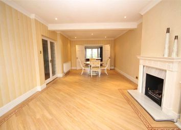 Thumbnail 4 bedroom semi-detached house to rent in Copthall Drive, London