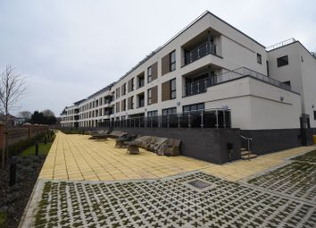 Thumbnail 2 bed flat for sale in River View Court, West Bridgford