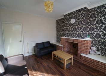 Thumbnail 3 bed terraced house to rent in Radford Boulevard, Lenton, Nottingham