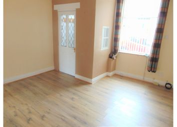 Thumbnail 2 bed terraced house for sale in Balfour Street, Oldham
