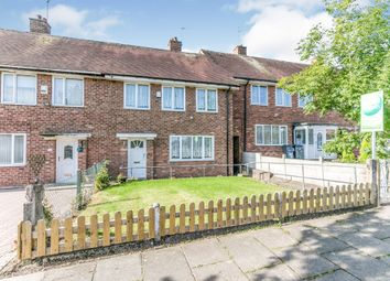 Thumbnail 3 bed terraced house for sale in Rotherfield Road, Birmingham