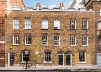 Thumbnail 5 bed town house to rent in Romney Street, Westminster