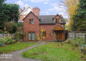 Thumbnail 3 bed link-detached house for sale in Douglas Avenue, Exmouth, Devon