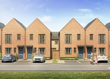Thumbnail 2 bedroom terraced house for sale in Meaux Rise, Kingswood, Hull