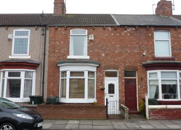 2 bed terraced house for sale in Kings Road, Middlesbrough TS5
