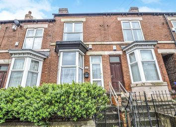 Thumbnail 3 bed property for sale in Vincent Road, Sheffield