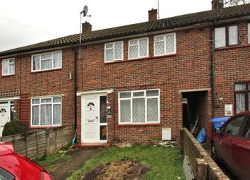 3 bed terraced house for sale in Albert Drive, Woking GU21