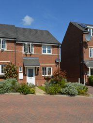 Thumbnail 3 bed end terrace house to rent in Stoney Fields, Watton-At-Stone