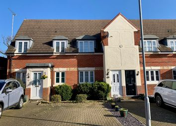 2 bed maisonette for sale in Stanley Rise, Chelmer Village, Chelmsford CM2