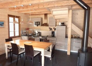 Thumbnail 3 bed chalet for sale in Morzine, Haute-Savoie
