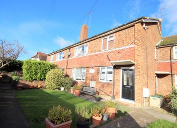 Thumbnail 2 bed maisonette for sale in Kingston Road, Staines Upon Thames