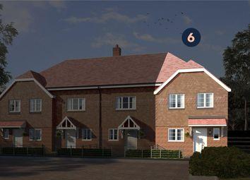 Thumbnail 3 bed end terrace house for sale in Millbourne Place, Quarry Lane, Borough Green, Nr Sevenoaks