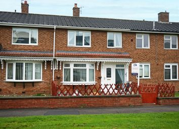 Thumbnail 3 bed terraced house for sale in Piper Knowle Road, Stockton-On-Tees