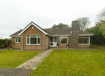 Thumbnail 3 bed detached bungalow for sale in Meavy Bourne, Yelverton