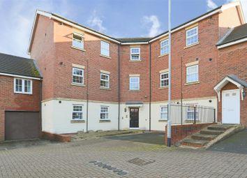 Thumbnail 2 bed flat for sale in Flatts Lane, Calverton, Nottinghamshire