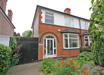Thumbnail 3 bedroom semi-detached house for sale in Duncroft Avenue, Gedling Village, Nottingham