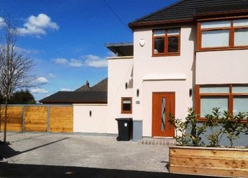 Thumbnail 3 bed semi-detached house for sale in Wheatfield Close, Bootle