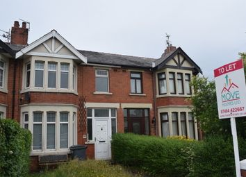 Thumbnail 3 bed terraced house to rent in Acre Gate, Blackpool