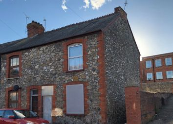 Thumbnail 3 bed terraced house for sale in Boden Street, Chard