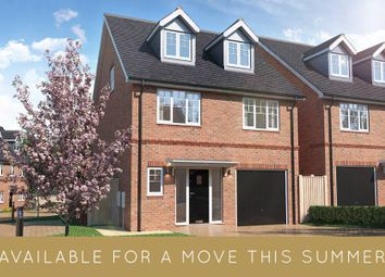 "Thumbnail 4 bed property for sale in ""The Parthorpe"" at Institute Road, Coopersale, Epping"