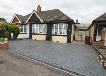 Thumbnail 2 bed bungalow for sale in Adelaide Gardens, Chadwell Heath