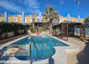 Thumbnail 6 bed town house for sale in Dehesa De Campoamor, Dehesa De Campoamor, Orihuela
