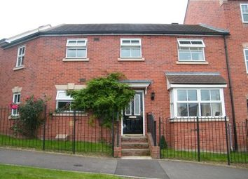 Thumbnail 3 bed property to rent in Lloyds Way, Bishopton, Stratford-Upon-Avon