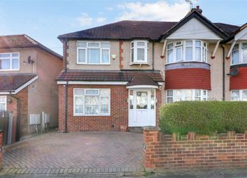 Thumbnail 5 bed semi-detached house for sale in Kenmore Road, Queensbury, Harrow