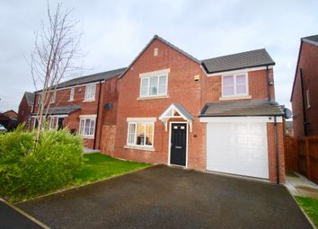4 bed detached house for sale in Alder Road, Whinmoor, Leeds LS14