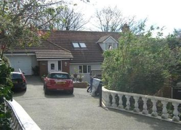 Thumbnail 4 bed property to rent in Abergele Road, Old Colwyn, Colwyn Bay