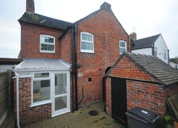 Thumbnail 1 bed flat to rent in Longslow Road, Market Drayton