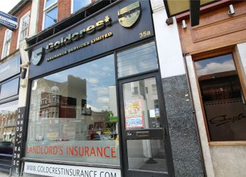 Thumbnail Office to let in High Street, Barnet