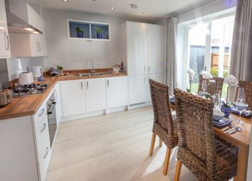2 bed semi-detached house for sale in Church Lane, Saxilby, Lincoln LN1