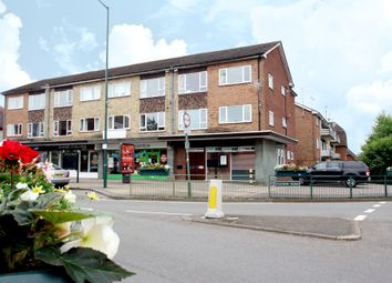 Thumbnail 2 bed flat for sale in Station Road, Balsall Common, Coventry