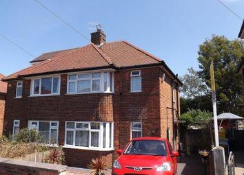2 bed semi-detached house for sale in Burnside Road, West Bridgford, Nottingham, Nottinghamshire NG2