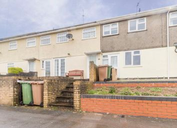 Thumbnail 2 bed terraced house for sale in Manor Way, Risca, Newport