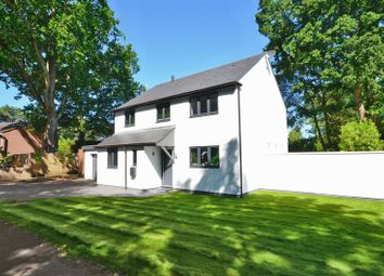 Thumbnail 4 bed detached house for sale in Chestnut Drive, Ashurst, Southampton
