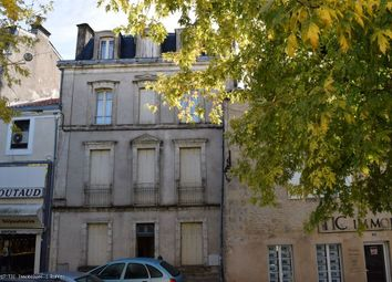 Thumbnail 6 bed property for sale in Ruffec, Poitou-Charentes, 16700, France