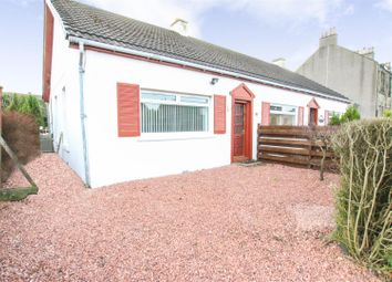 Thumbnail 1 bed semi-detached house for sale in Main Street, Westfield, Bathgate