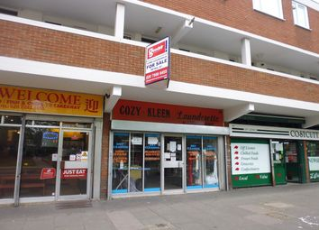 Thumbnail Retail premises for sale in Battersea Bridge Road, London